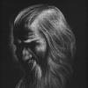 Old Man (after Joseph Stella)